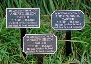bronze-memorials