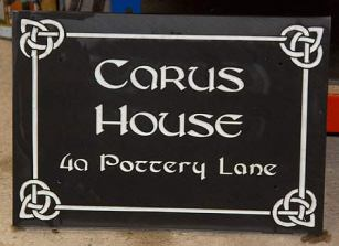 celtic-slate-sign