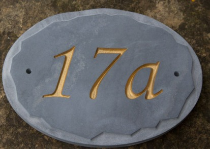 slate-numer-sign