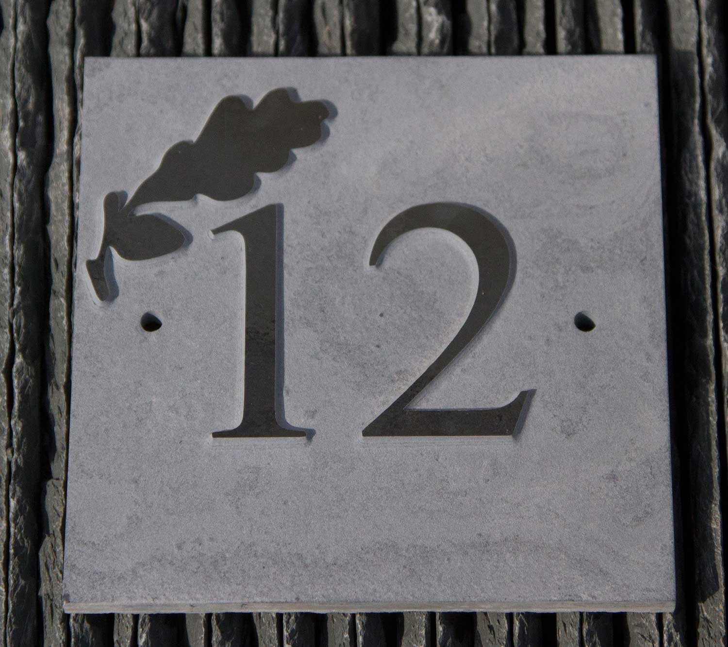 House Numbers The Sign Maker Blog Amp Gallery