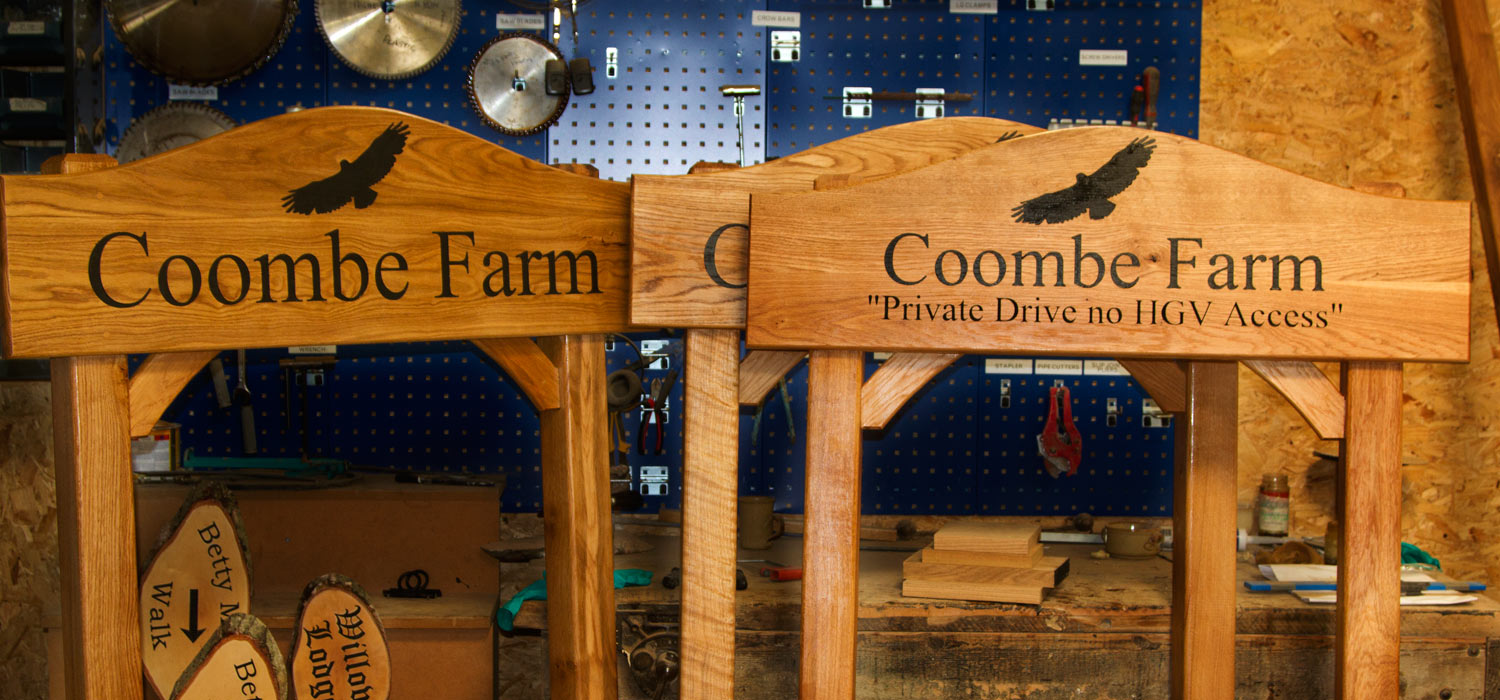 Wooden sign making kits cedar planter box bench plans for Wood sign making templates