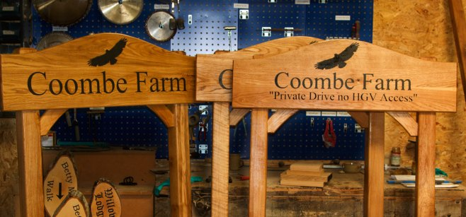 http://www.sign-maker.net/wooden/large-wooden-signage.htm