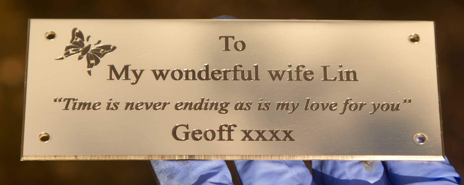 Engraved Plaques The Sign Maker Blog Amp Gallery