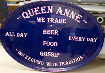 Fibreglass Sign- https://www.sign-maker.co.uk/fibreglass-signs-114-c.asp