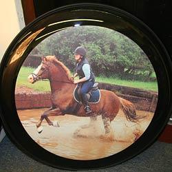 horse-wheelcover