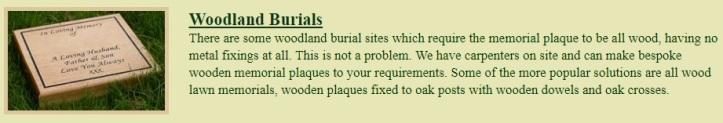woodlandburial